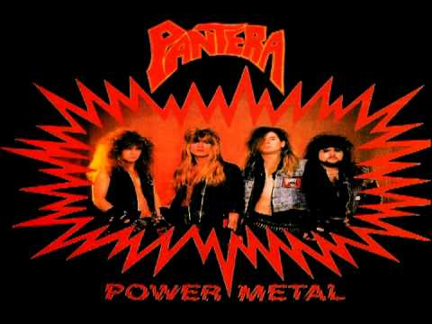 Pantera - Hard Ride (digitally remastered)
