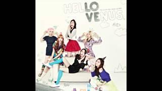 Hello Venus - Winter Fantasy