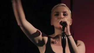 ARISA *Se Vedo Te Tour* - Malamorenò / Live 2014