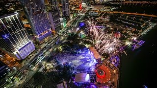 Martin Garrix LIVE @ Ultra Music Festival Miami (2015)
