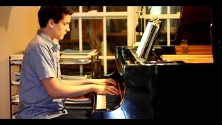 Daft Punk - Within (Grand Piano Cover) FREE SHEETS