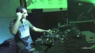 David Moleon @ Industrial Copera - Granada - 20_10_2012