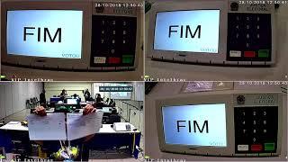 Eleições 2018 - Auditoria da Votação Eletrônica - 28/10/2018 - 4/6