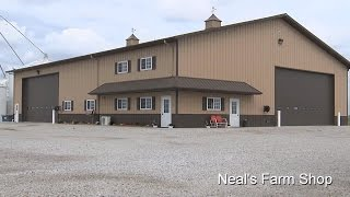 Neal's Farm Shop