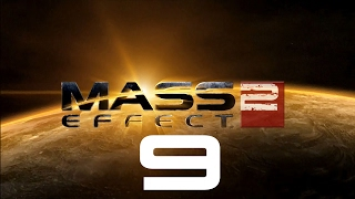 Let's Play Mass Effect 2 - Part 9