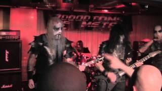 Dark Funeral  -  The Dawn No More Rises Live @ 70000 Tons Of Metal
