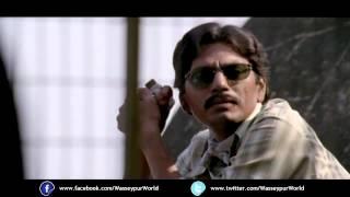 Extended Pager Scene | Gangs of Wasseypur II | Nawazuddin Siddiqui | Deleted Scene