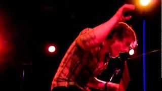 Jon McLaughlin - If Only I - Paradise Boston 10/13/11