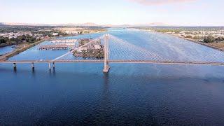 Tri Cities Washington Aerial Video - Richland, Kennewick, Pasco