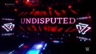 The Undisputed Era NXT Theme - Undisputed [Recording Edit]
