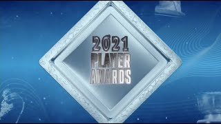 [MB] Team Awards 2020-21