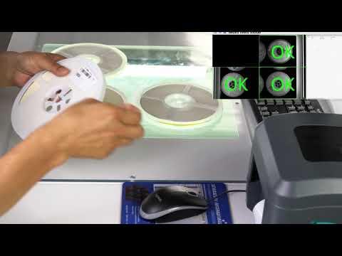 IMS-100 Scienscope Reel Smart Lite Component Counter