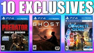 Best Ps4 Games Out Now at Next New Now Vblog