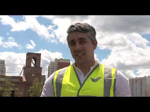 В Курске активисты ОНФ проверили качество дорог