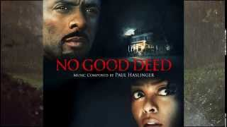 No Good Deed OST #11 - The Traffic Stop