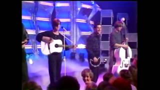 China Crisis Wishful thinking 1984 Top of The Pops