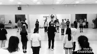 Ngày khác lạ - Đen ft Giang Phạm & Triple D   choreography by BlackCloud