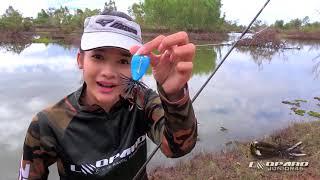 สำรวจหมายตกปลาช่อนท้องนา จ.บุรีรัมย์ by fishingEZ