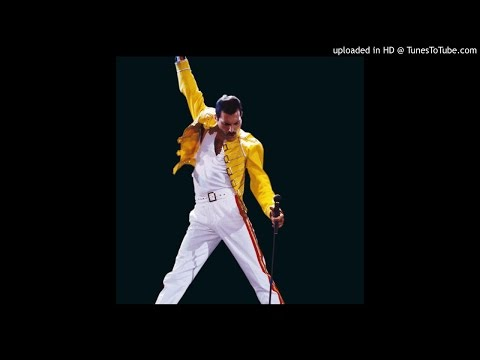 Freddie Mercury - Living On My Own (The Egg Remix)