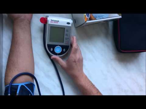 Metru tensiunii arteriale si 877-ua