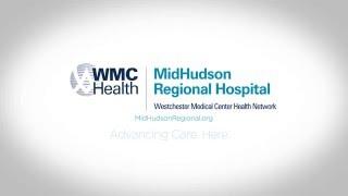 Dr. Joseph Fulton - Why I Chose MidHudson Regional