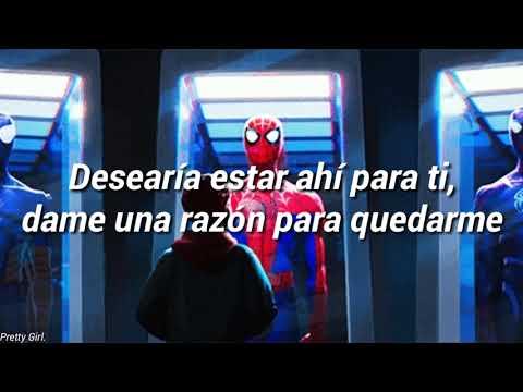 Post Malone, Swae Lee - Sunflower [Spider-Man into the spider verse](Traducción en Español)