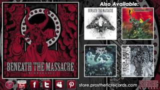 "Beneath The Massacre - ""Hunted"" Official Track Stream"