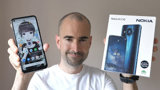 Nokia 8.3 5G - Unboxing & Full Tour