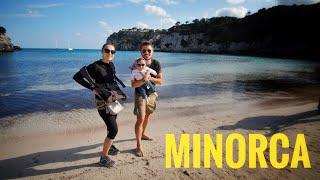 (ITA) Minorca, non solo spiagge