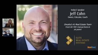 Tracking Results From Conversations to Close with Jeff Cohn