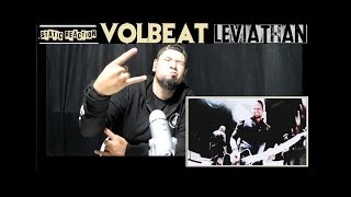 Static Reaction   Volbeat   Leviathan