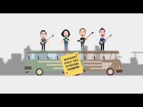 Crossbottom - Bis Kota (Official Video)