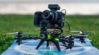 FPV Drohnen und Filmen | FPV Filmmaking