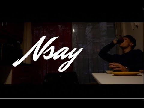 Comédienne Clip MAD X, Nasy