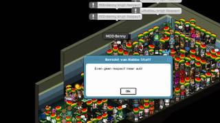 Staking in Habbo - We bedanken de moderators! (High Quality Mp3 720p)