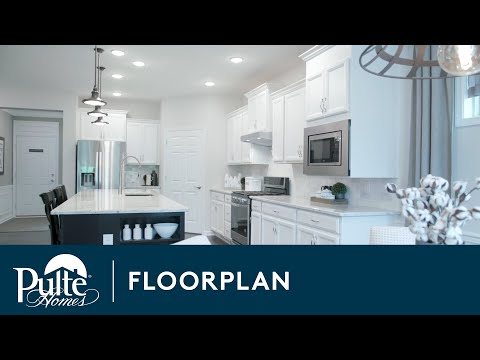 New Home Designs | Ranch Home | Castle Rock | Home Builder | Pulte Homes