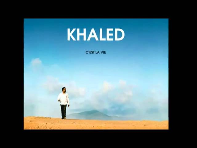 free lyrics khaled