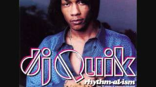 DJ Quik - We still Party (+ Lyrics)