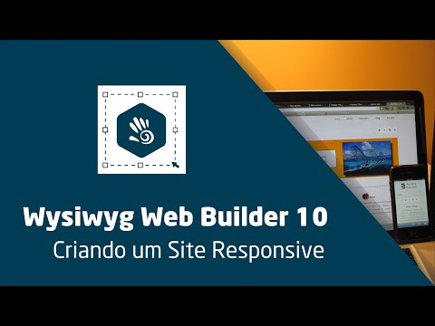 Tutorial Wysiwyg Web Builder 10