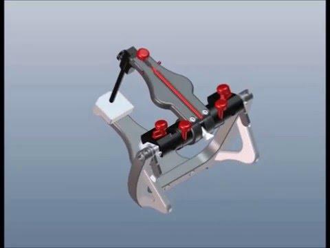 Denar Mark 320 Articulator Product Video