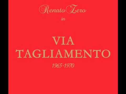 Renato Zero - Niente