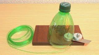 Как сделать бутылкорез для пластиковых бутылок