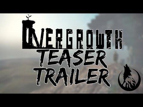 Overgrowth Teaser Trailer thumbnail