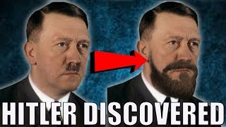 Did The CIA Discover Hilter In 1954?