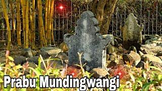Sunan Cisorok (Prabu Munding Wangi Senjaya Kusumah) Selaawi Garut