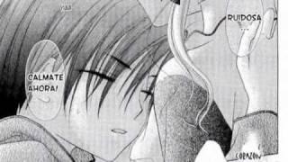 Gakuen Alice Manga Capitulo 55 [ESPAÑOL]