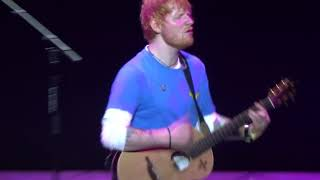 Ed Sheeran   Beautiful People [UNPLUGGED] (live At The Royal Haymarket Theatre, 2019 07 14)