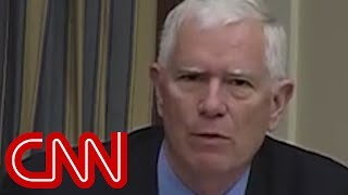Rep. Brooks suggests rocks are causing sea levels to rise - Video Youtube