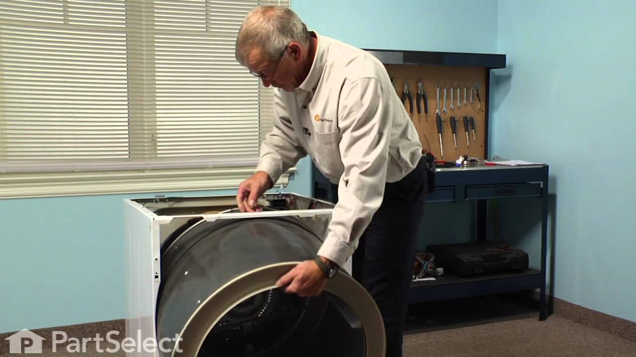 Replacing your Frigidaire Dryer Thermal Limiter - Limit 220