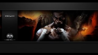 Never Back Down 3   Ready (The Fighters 3) [HQ 4Kᴴᴰ]